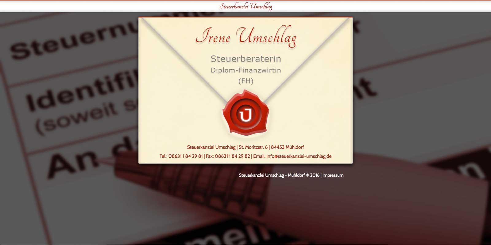 Webdesign-Steuerkanzlei-Umschlag