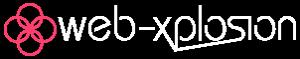 Webdesign web-xplosion Logo