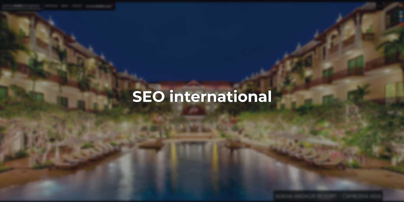 web-xplosion - kostenlose Erstberatung Webdesign - SEO International